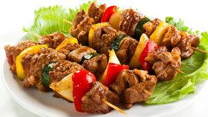 Популярные мясные блюда