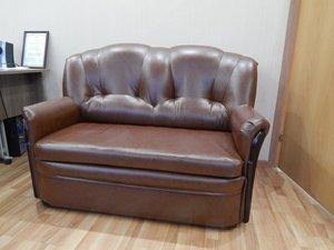 Перетяжка мягкой мебели в Вологде