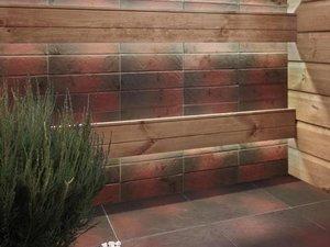 Преимущества клинкерной плитки для фасадов. Купить клинкерную плитку в Орске