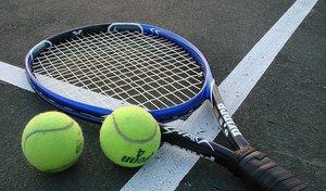 """Большой теннис в Вологде. Загляните в СКК """"Спектр""""!"""