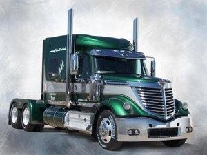 Запчасти для американских грузовиков в наличии. Обращайтесь!