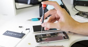 Ремонт Iphone: устраним любую неисправность!