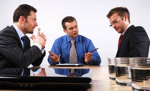 Урегулирование корпоративных конфликтов. Звоните!