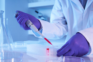 Сдать кровь на гепатит