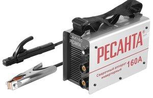 Сварочное оборудование Ресанта: качество по доступной цене