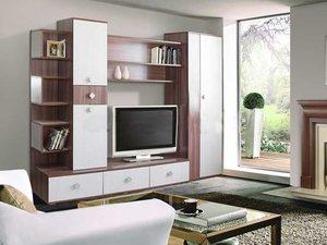 Мебель в гостиную под заказ по индивидуальным проектам. Купить мебель для гостиной на заказ в Орске выгодно
