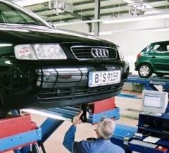 Техническое обслуживание автомобиля в «Техношине» - выполним полный комплекс работ!