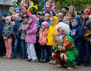 Фестиваль «Краски детства»