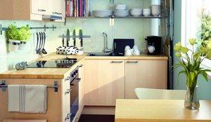 Аксессуары для кухни ИКЕА
