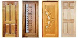Производство филенчатых дверей в Вологде