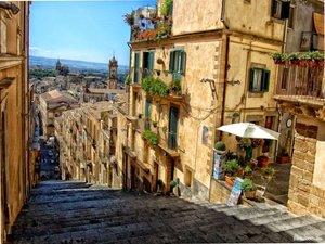 Обворожительная Сицилия ждет!!!