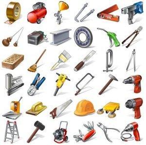 Купить инструменты для ремонта и строительства в Туле