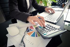 Услуги бухгалтерского учета в Вологде