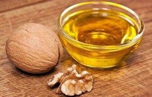Масло грецкого ореха холодного отжима - вкус и польза натурального продукта!
