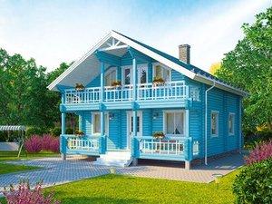Идеальный дом по фэншуй