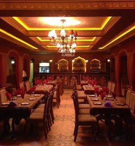 """Ресторан """"Султан Палас"""""""