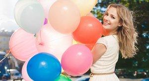 Воздушные шары для любого повода!