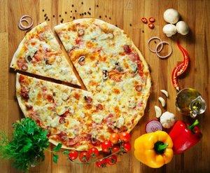 Где заказать пиццу в Оренбурге?