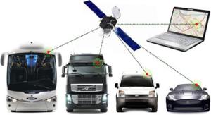 Услуги по спутниковому мониторингу транспорта в Орске