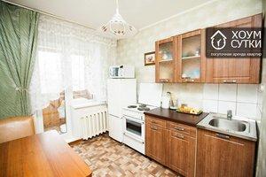 Снять квартиру посуточно в Кемерово – домашний уют в чужом городе