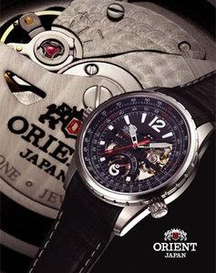 Часы ORIENT в Орске