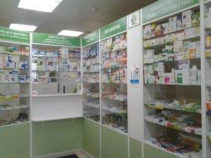 Аптека на Советском проспекте в Вологде