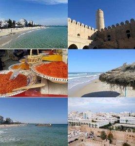 Горящие туры в Тунис - отпуск с восточным колоритом!