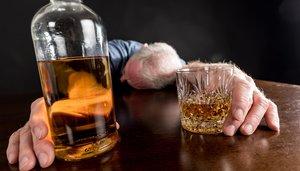 Алкоголь больше не нанесет вам вред!