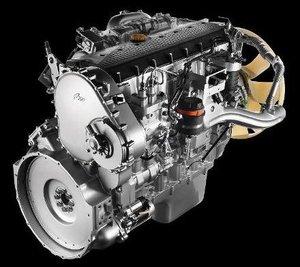 Ремонт двигателя Ивеко (Iveco) в Туле