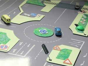 """Водитель категории """"В"""" - обучение в автошколе Тюмени"""