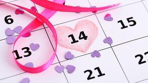 Дарим скидку 14% ко Дню Святого Валентина!