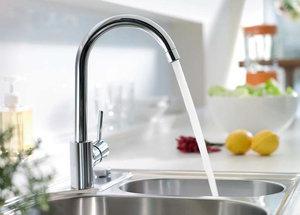 Смесители D&K для ванны и кухни в Орске.