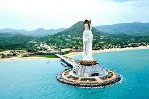 Жаркие туры в Китай! Остров Хайнань от 59291 рублей!