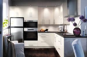 Доставка мебели и аксессуаров для кухни Икеа