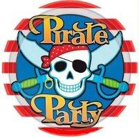 Приглашаем на Пиратскую вечеринку всех кто не прочь оторваться от реальности!