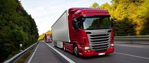 Организация перевозок автомобильным транспортом