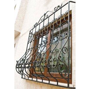 Купить решетки на окна и двери на заказ