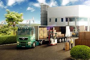 Паллетная доставка грузов с компанией «ГлавДоставка» - это выгодная и оперативная доставка!