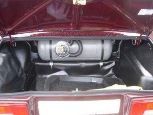 Установка ГБО на отечественные автомобили в Орске