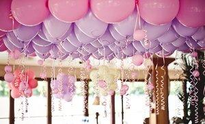 Любые воздушные шары для вашего праздника!