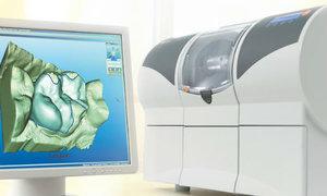 Современные CAD\CAM системы и их использование в реставрационной стоматологии