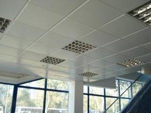 Купить кассетный потолок в Туле