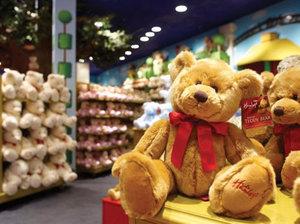 Магазин игрушек Ростов