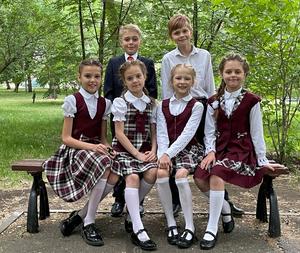 Школьную форму купить и на заказ в Оренбурге