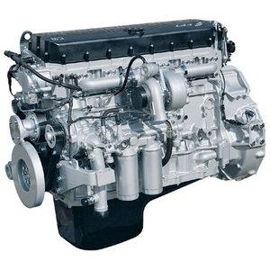 Ремонт двигателей Iveco (Ивеко) в Калуге