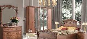 Продажа корпусной мебели из коллекций известных российских брендов