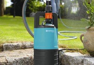 Насосы для воды из скважины, колодца или водоема