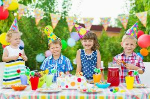 Где отметить день рождения на природе в Череповце