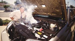 Автосервис «Авто Пегас»: подготовьте свою машину к лету!