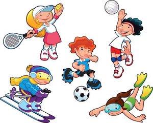 Открыта запись в спортивные группы для детей и взрослых на новый учебный год в СПЕКТРЕ!!